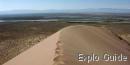 The Singing Barhan - Singing sand dune