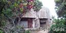 Santa Manza Maginot bunker, Sant'Amanza gulf