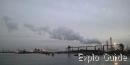 Rotterdam harbor boat tour