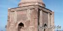 Aisha-Bibi mausoleum