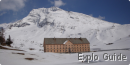 Simplon Hospice and Pass