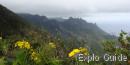 Anaga mountains car tour, Tenerife