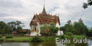 Ancient city, Bangkok
