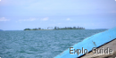 Terkulai island, Tanjung Pinang, Bintan