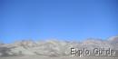 Artist's drive, Artist's Palette, Death Valley