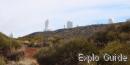 Teide Observatory, Tenerife, Canary islands