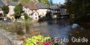 Ségur-le-château village, Corrèze