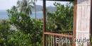 Babi Besar island lost resort