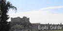 Belmonte castel, La Mancha