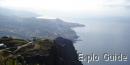 Cabo Girao cliff, Madeira