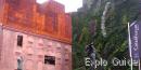 Caixa Forum Madrid, art museum