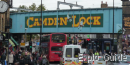 Camden Market & Village, London