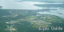 Macagua I, II, III dam, Ciudad Guyana