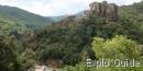 Ventadour castle, Ardèche