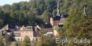 Chartreuse du Glandier, Beyssac, Corrèze