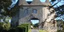 Comborn castel, Orgnac, Corrèze