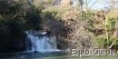 Cascade du Tombereau, waterfall, Bras
