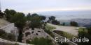 Fort du Gros Cerveau, Ollioules, Toulon
