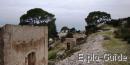 Fort de La Pointe, Gros Cerveau, Ollioules, Toulon