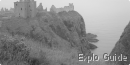 Dunnottar Castle, Scotland, Stonehave
