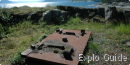 Sogneford German bunkers, HKB 17/981  Klaevold