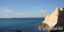 Fort de Bouc Citadel, Martigues