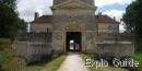 Vauban Fort Médoc, Cussac Fort Médoc