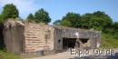 """""""Four à Chaux"""" Maginot fort, Lembach"""