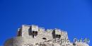 Pomeguet Tower, Marseille Frioul islands