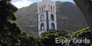 Garachico walking tour, Tenerife