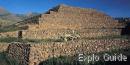 Güimar pyramides, Tenerife