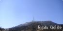 Hollywood sign, Griffith park, Los Angeles