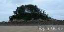 Hagampo Beach and Sea Cliffs