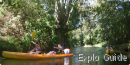 Argens river Kayak tour