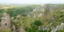 Khndzoresk - cave habitat