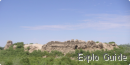 Koykrylgan Kala, Ancient Khorezm