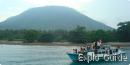 Krakatau Mountain - The Dangerous Beuty