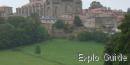 La Chaise-Dieu abbey, Haute Loire