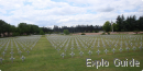 National Cemetery of La Doua, Villeurbanne