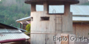 Nong Kiaow bridge bunker, Luang Prabang Province
