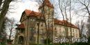 Castle - Osieczna (Storchnest)