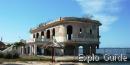 Ruined Palace, Punta Gorda, Cienfuegos
