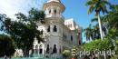 Palacio de Valle arabic style palace, Punta Gorda, Cienfuegos