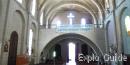 Ntra. Sra. Montserrat church, Cienfuegos