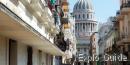 Capitolio Nacional, La Habana