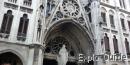 Sagrado Corazón de Jesus neo Gothic church