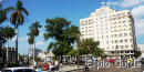 Great Loge Freemansons Art Deco building, La Habana