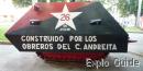 Museo de la Revolucion, La Habana