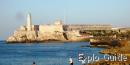 Castillo de los Tres Santos Reyes Magnos del Morro