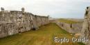 San Carlos de la Cabana fortress, parque historico militar Morro Cabana